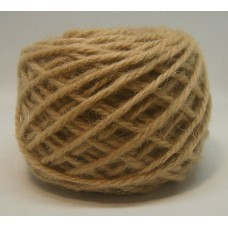 SAVANNA  #7 Wool rug yarn Beige