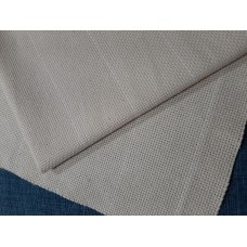 Monks Cloth for rug hooking, punch needle, tufting, 100% Cotton 5 feet wide with Grid